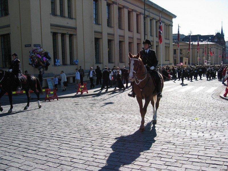 17. mai 2007 (Foto: Mette Fauske)