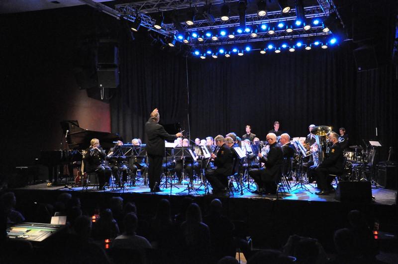 Konsert sammen med HMKG på Cosmopolite (20.04.2016)