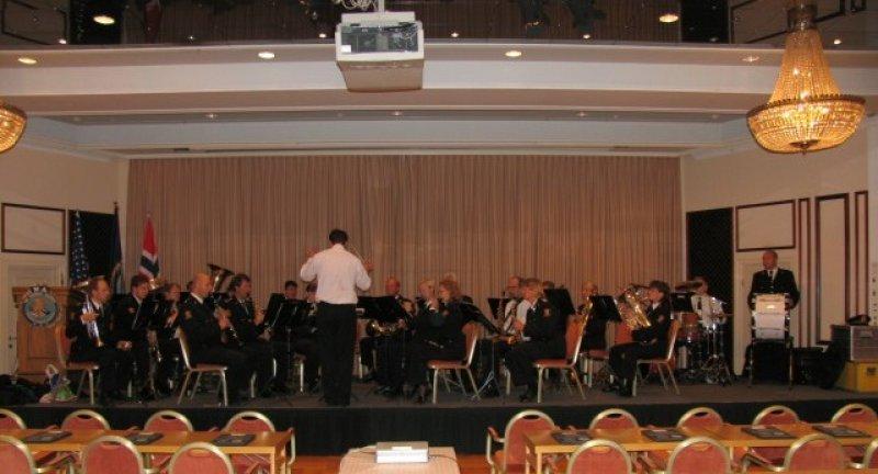 FBI-NAA konferanse Lillehammer 19.-20.09.04
