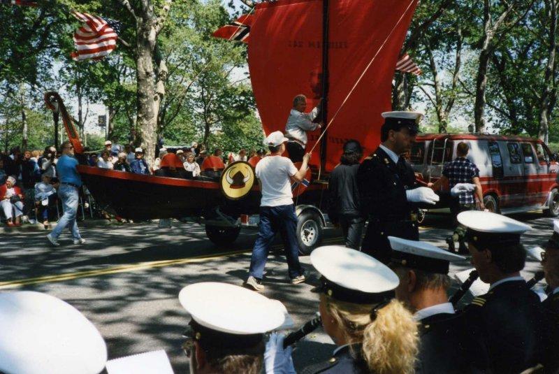 OPO i USA 1990