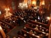 Kirkekonsert i Ormøya kirke, med Shannon Mowday 03.11.10 (Foto: Bjørn Eide-Olsen)