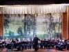 Oslo Politiorkester og våre venner i Longyearbyen storband, konsert i Barentsburg 16.09.2018
