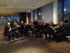 Oktettspilling for PUs faglige forum på Scandic Hotel Gardermoen 26.09.13