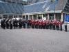 Oslo Politiorkester og Tofte Musikkorps på Christiania torv 12.05.12 (foto: Grete Karlsen)