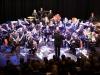 Konsert i kulturverket Flammen, gjesteorkester på Nittedal og Hakadal janitsjars høstkonsert 08.10.2017