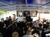Oktettspilling på privat båttur mellom Hokksund og Drammen 15.06.13