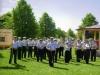 Politiets dag i Mysen 18.06.05