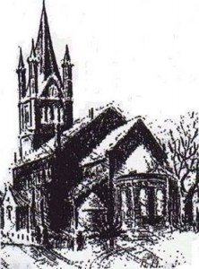 Gronland-kirke