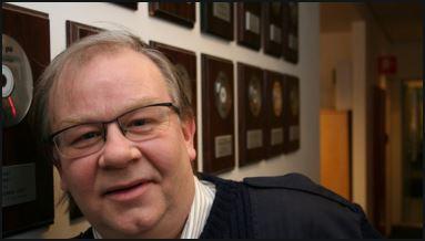 Rune Alstedt programleder for Messing og treblås (brukt med tillatelse fra Rune Alstedt)